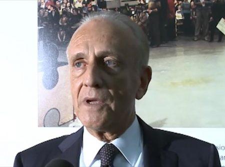 Maurizio Giunco ricorda Renzo Villa