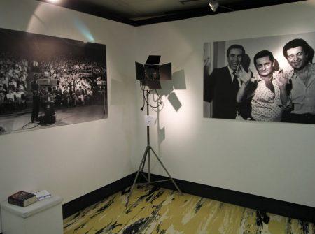 La mostra in tour – Milano