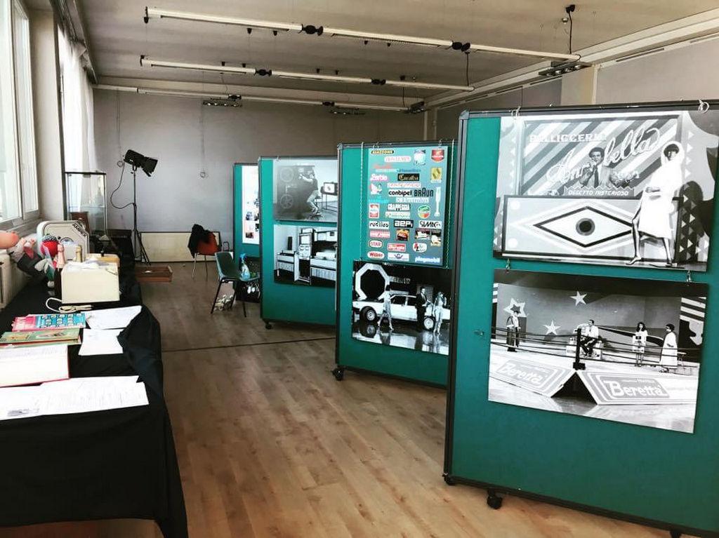 La mostra in tour – Busto e le altre