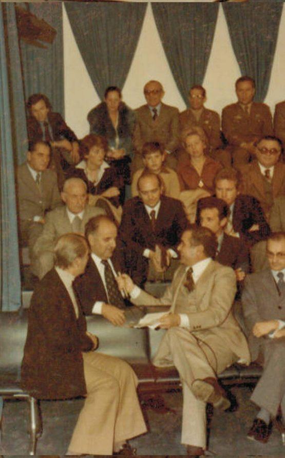 Tele Alto Milanese story